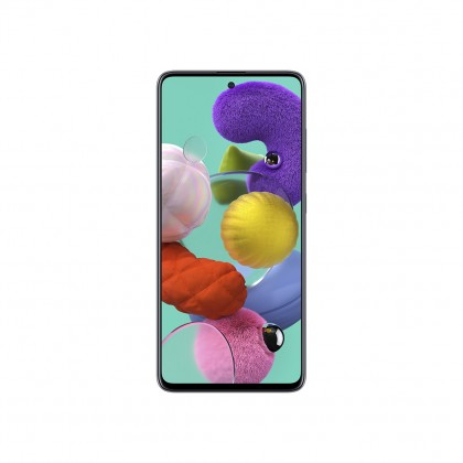 Samsung Galaxy A51 (A515) (Prism Crush Black / Prism Crush Blue/ Prism Crush White) - 6GB RAM - 128GB ROM - 6.5 inch - Android Handphone