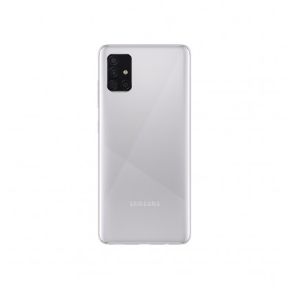 Samsung Galaxy A51 (A515) (Prism Crush Black / Prism Crush Blue/ Prism Crush White) - 8GB RAM - 128GB ROM - 6.5 inch - Android Handphone