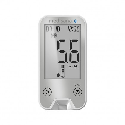 Medisana MediTouch 2 Connect Blood Glucose Meter
