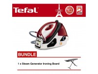 Tefal GV9061M0 Steam Generator Pro Express Care Bundle