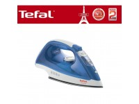 Tefal FV1520 PTFE Soleplate Steam Iron 2000W