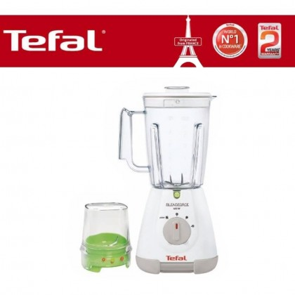 Tefal - (2pcs) Triplax Blender BL3071+ Chopper 400W
