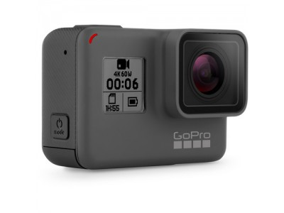GoPro Hero 6 Black (CHDHX-601)