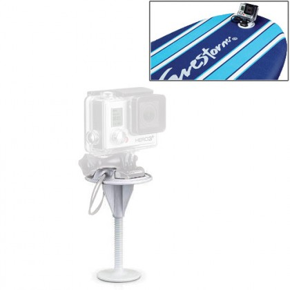 GoPro Bodyboard Mount Model (ABBRD-001)