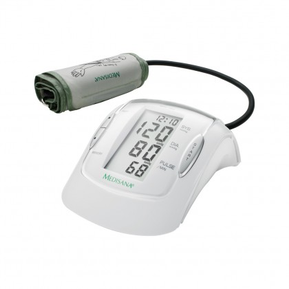 Medisana Upper Arm MTP Blood Pressure Monitor