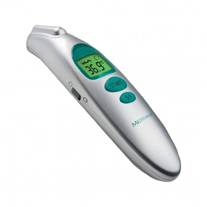 Medisana Infared Non-Contact Forehead NCT Thermometer