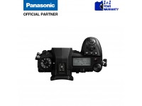 Panasonic Lumix G DC-G9 Mirrorless Camera with 12mm - 60mm Lens Kit