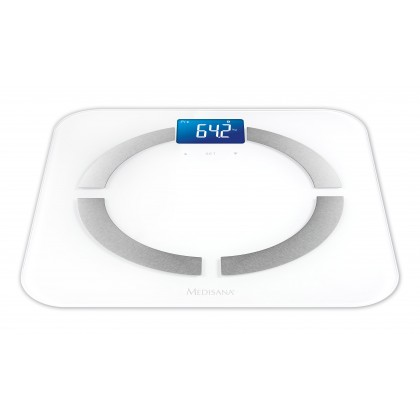 Medisana BS430 Body Analysis Scale Connect