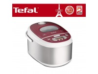 Tefal Rice Cooker Spherical Pot 1.8L RK8105