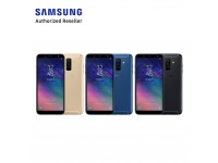 Samsung Galaxy A6+ A605 32GB
