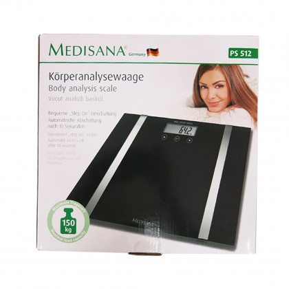 Medisana PS512 Weight Scale