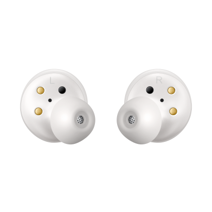 Samsung Galaxy Buds R170 Wireless In-Ear Bluetooth Headphone (Black/ White)
