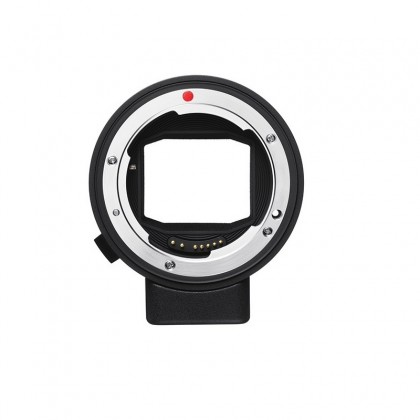 Sigma MC-21 Mount Converter/Lens Adapter