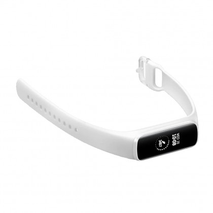 Samsung Galaxy Fit ⓔ R375 (Black/ White)