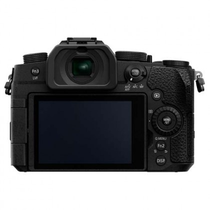 Panasonic Lumix DC-G95 Mirrorless Digital Camera Body