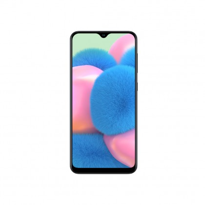 Samsung Galaxy A30s (A307) (Prism Crush Green/ Prism Crush Black/ Prism Crush White) - 4GB RAM - 64GB ROM - 6.4 inch - Android Handphone