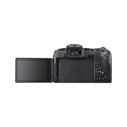 Canon EOS RP with RF 24-240mm f/4-6.3 IS USM Lens (Free 64GB SD Extreme Pro Card + Mount Adapter EF-EOS R)